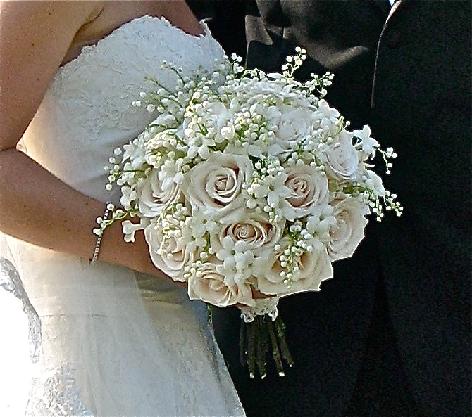 Wedding Bouquets Kim Jon Designs